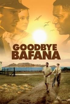 Ver película Adiós Bafana