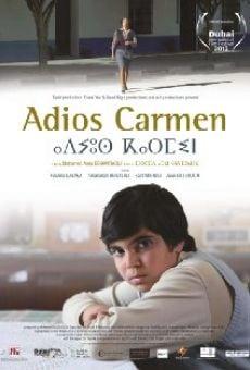 Adios Carmen online