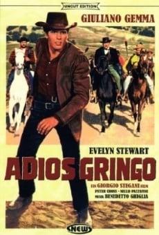 Adiós gringo online