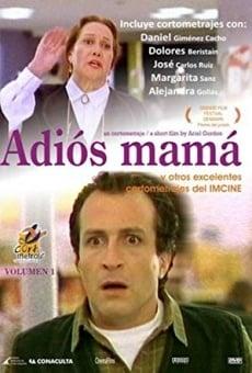 Ver película Adiós mamá