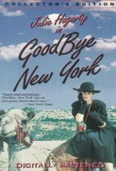 Ver película Adiós, Nueva York