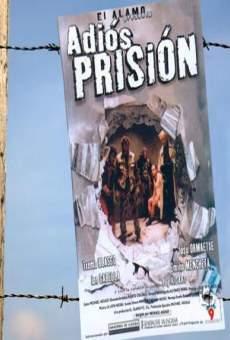 Ver película Adiós prisión