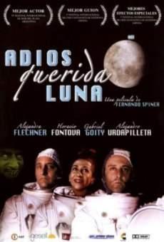 Ver película Adiós querida luna