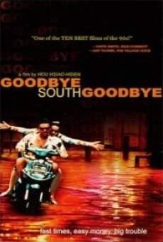 Ver película Adiós Sur, adiós