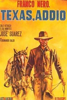 Ver película Adiós Texas