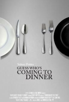 Guess Who's Coming to Dinner on-line gratuito