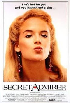 Ver película Admiradora secreta