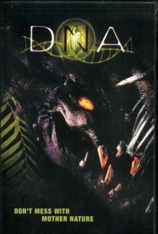 Ver película ADN