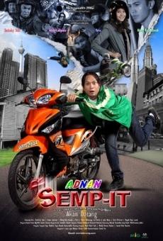 Ver película Adnan Sempit
