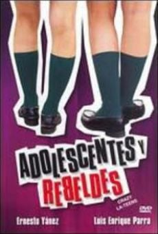 Ver película Adolescentes y rebeldes
