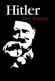 Ver película Adolf Hitler: la historia jamás contada