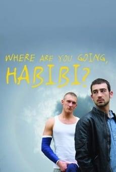 Wo willst du hin, Habibi? gratis