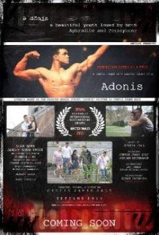 Ver película Adonis