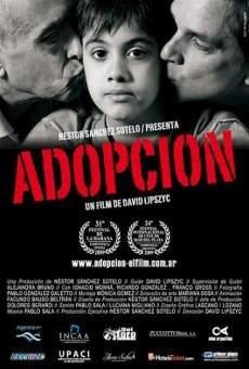 Ver película Adopción