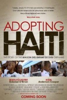Adopting Haiti on-line gratuito
