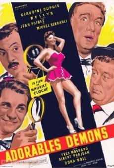 Ver película Adorables demonios