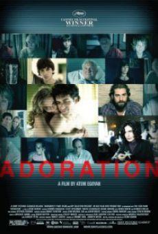 Ver película Adoración