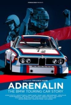 Adrenalin: The BMW Touring Car Story online kostenlos