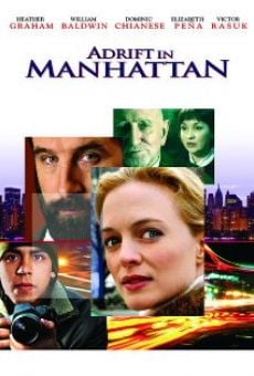 Adrift in Manhattan on-line gratuito