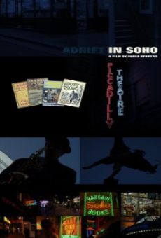 Adrift in Soho on-line gratuito