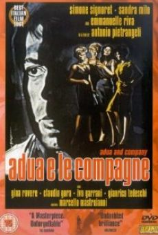 Adua e le compagne online streaming
