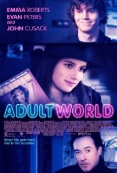 Ver película Adult World