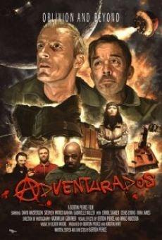 Adventurados on-line gratuito
