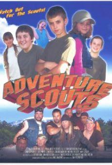 Watch Adventure Scouts online stream