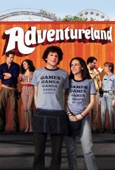 Ver película Adventureland. Un verano memorable