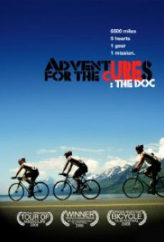 Adventures for the Cure: The Doc online