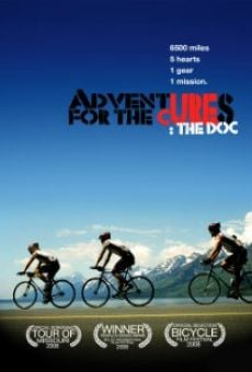 Película: Adventures for the Cure: The Doc