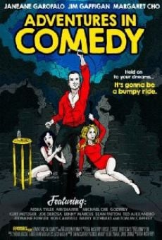 Adventures in Comedy on-line gratuito