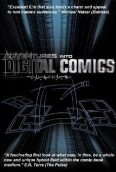 Adventures Into Digital Comics gratis