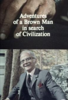 Ver película Adventures of a Brown Man in Search of Civilization