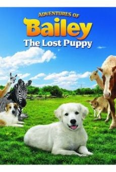 Adventures of Bailey: The Lost Puppy online streaming