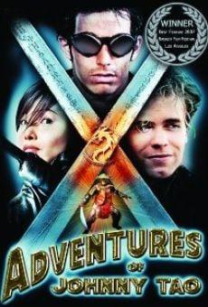Ver película Adventures of Johnny Tao