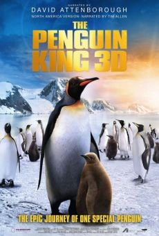 Adventures of the Penguin King 3D on-line gratuito
