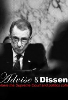 Advise & Dissent online streaming