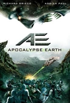 Watch AE: Apocalypse Earth online stream