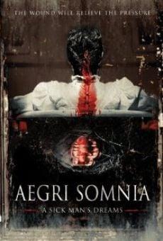 Aegri Somnia online