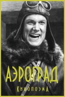 Ver película Aerograd