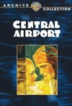 Ver película Aeropuerto Central