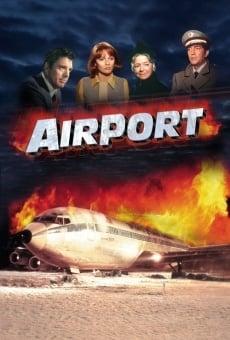 Ver película Aeropuerto
