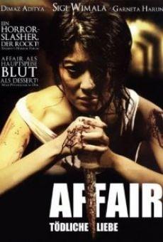 Ver película Affair