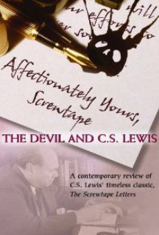 Affectionately Yours, Screwtape: The Devil and C.S. Lewis on-line gratuito