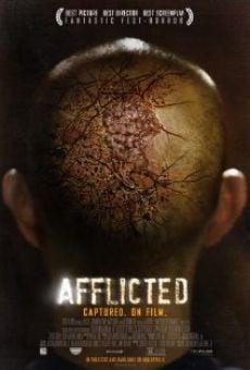 Ver película Afflicted