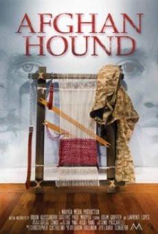 Afghan Hound online free