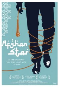 Ver película Afghan Star