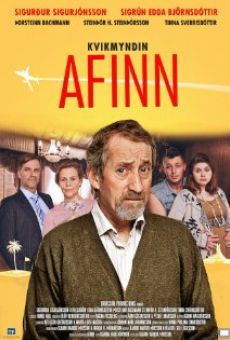 Afinn (The Grandad) online