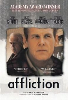 Affliction gratis